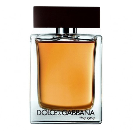 Dolce & Gabbana – The One For Men, EdT