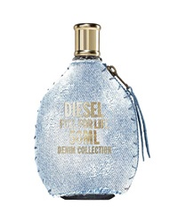 Diesel - Fuel for Life Denim for Her, EdT
