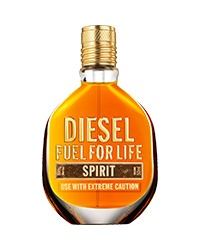 Diesel - Fuel for Life Spirit, EdT