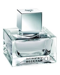 Beckham – Intimately Yours Him, EdT