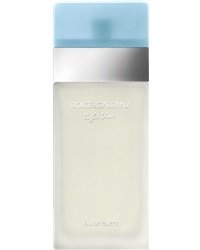 Dolce & Gabbana – Light Blue, EdT