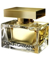 Dolce & Gabbana – The One, EdP