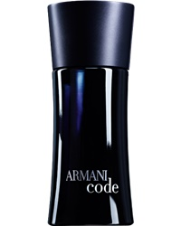 Armani – Code for Men, EdT