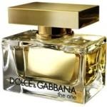 Dolce & Gabbana - The One, EdP